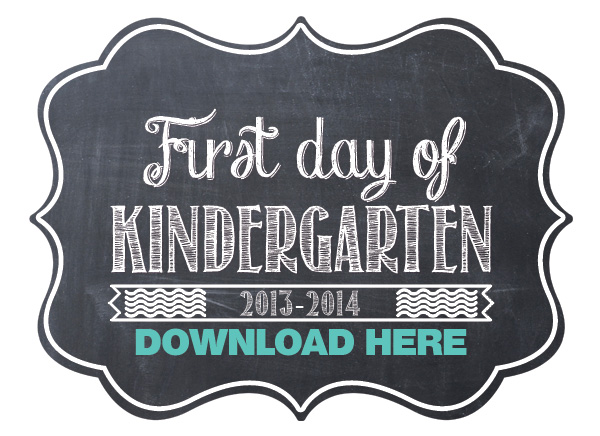 DOWNLOAD THE 2014-2015 SCHOOL YEAR PRINTABLES HERE...